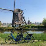 De E-bikes huren tijdens verblijf bij B&B Bleiswijk